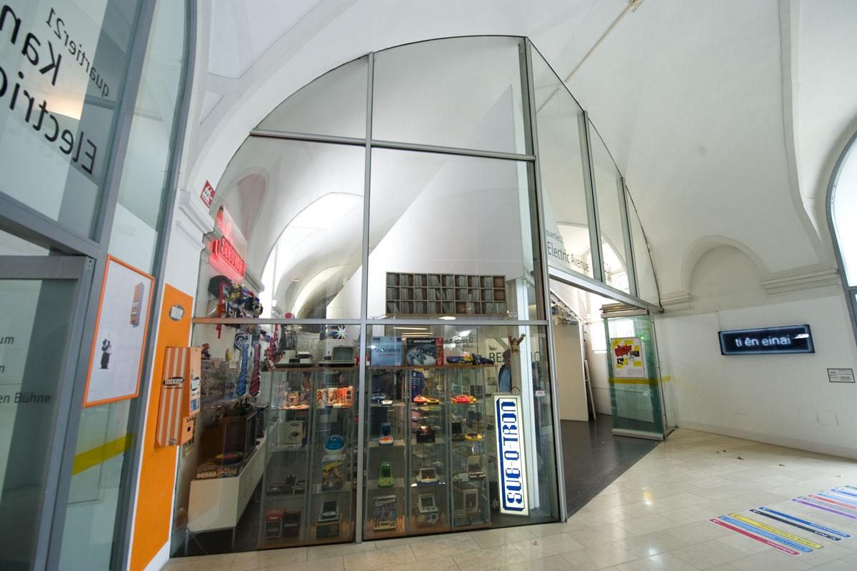 Fassade Rundbogen_Wien