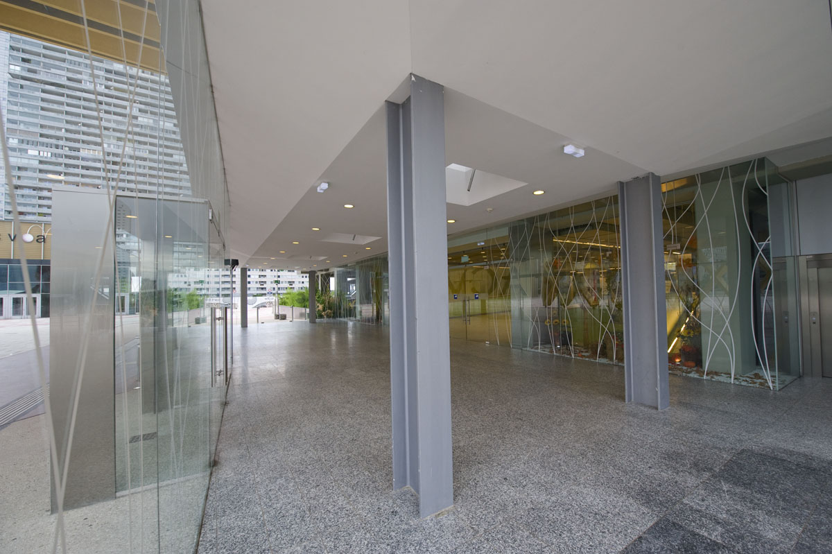 Nurglaseingangskonstruktion_Wien (10)