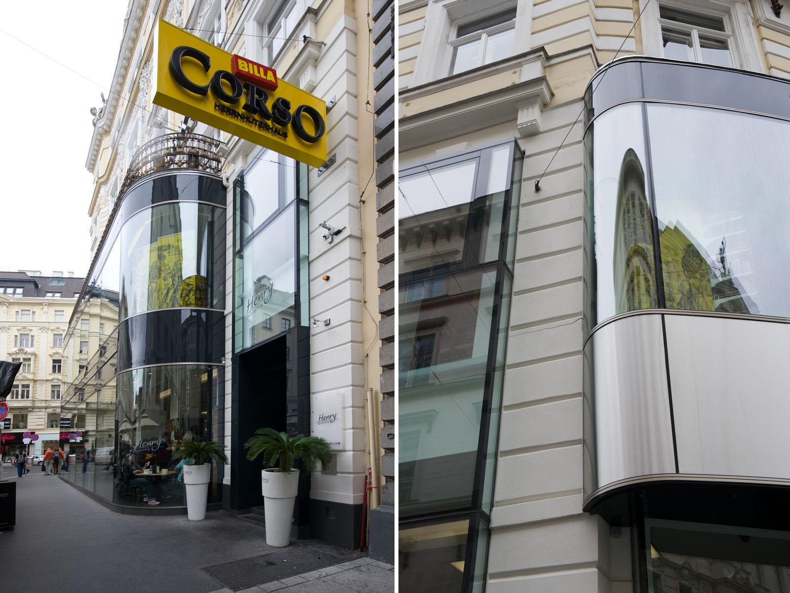 Nurglasfassade gebogen_Wien (1)